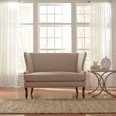 Shop Birch Lane for traditional and classic settee to match your style and budget. Enjoy Free Shipping on most stuff, even big stuff.