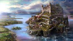 castle of azar