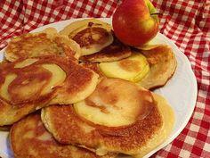 Apfelpfannkuchen, ein sehr leckeres Rezept aus der Kategorie Dessert. Bewertungen: 56. Durchschnitt: Ø 4,2.