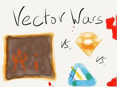 Affinity Designer – The Next Vector Graphics Tool For The Mac – RocketINK