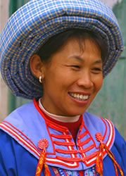 Unreached People Group: Zhuang, Yongnan in China. Joshua Project.