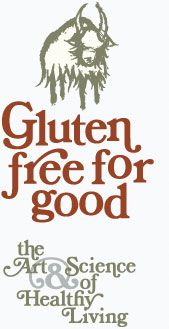 Gluten free as well as recipes and information for a healthy lifestyle.