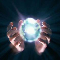 Element of magic/healing