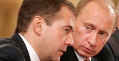 Trade War Intensifies as Russia Bans Import of U.S. Food