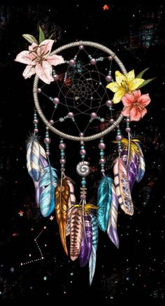 Dream Catcher Wallpaper Iphone, Flower Phone Wallpaper, Neon Wallpaper, Butterfly Wallpaper, Cute Wallpaper Backgrounds, Pretty Wallpapers, Colorful Wallpaper, Trippy Wallpaper, Wallpaper Wallpapers