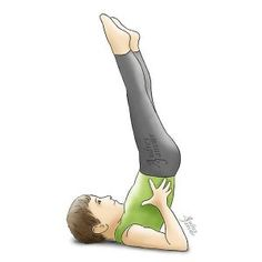 Yoga for Stress Relief Brain Science, Physical Science, Science And Nature, Asana, Pilates, Yoga For Stress Relief, Muscle, Physical Development, Relaxing Yoga