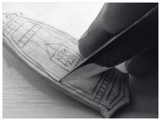 7 best kolrosing images carving wood carvings woodcarving