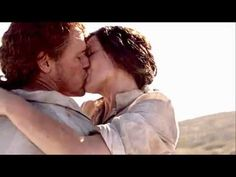 """""""Hymn for the Missing"""" (Jamie ♥ Claire)- Outlander"""