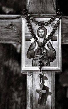 Ποτέ σου μη ζητήσεις... Christian World, Christian Art, Religious Icons, Religious Art, Faith Church, Greek History, Byzantine Icons, Orthodox Christianity, Holy Cross