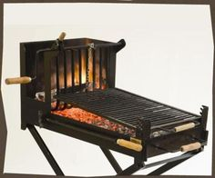 Attributes In Bbq Grilles Purchasing – Outdoor Kitchen Designs Barbecue Four A Pizza, Barbecue Grill, Grilling, Hibachi Grill, Outdoor Oven, Outdoor Cooking, Diy Grill, Wood Oven, Smoke Grill