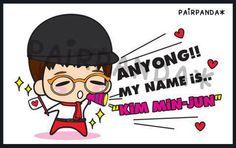 Jun.K, fanart, 2PM
