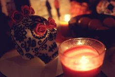 day of the dead: This is not a dark holiday