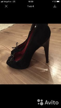 e9f1be473 Туфли Massimo Rene купить в Санкт-Петербурге на Avito — Объявления на сайте  Авито