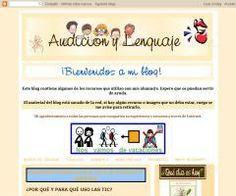 Audición y Lenguaje, cientos de unidades didácticas y fichas de aprendizaje a tu disposición - Didactalia: material educativo
