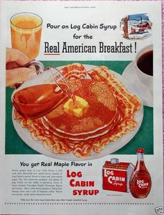 Vintage Food Advertisements - Bing Images