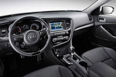 Kia Optima Hybrid valt weer in 20 procent bijtellingscategorie
