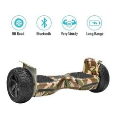 Best Off-Road Hoverboards it has made life more interesting as they provide a means of transport to keep it much cheaper and easier. Balance Bike, Ride On Toys, Rubber Tires, Offroad, Wheels, Computer Laptop, Top 14, Bluetooth, Boards