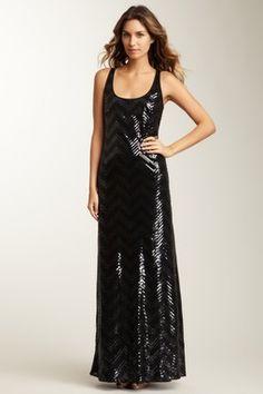 for Mary Beth     Trina Turk Alena Long Dress