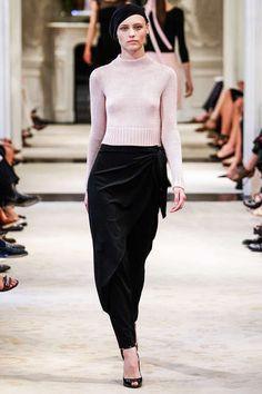 Parisian Ballerina Fashion : Ralph Lauren Resort 2014