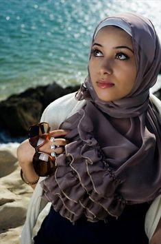 Black African American Muslim Women | Everyone is ...
