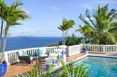 Estate vacation rental in Dawn Beach, St Maarten from VRBO.com!