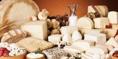 6 tipi di formaggi che fanno bene alla nostra salute | CoseDaDonna