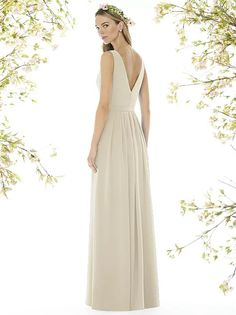 Social Style 8157 [$234.00] - $270@Demetrios, Not@WDorPebbles - http://www.dessy.com/dresses/bridesmaid/8157/#.Vj_TrLerTb0