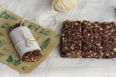 No bake power bar.