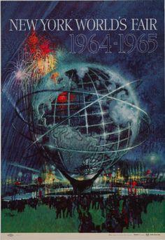 Look Closer: 1964 New York World's Fair | Walt Disney Family Museum