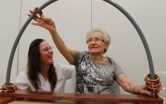 Occupational Exercise for arm and shoulder Senior Activities, Motor Skills Activities, Elderly Activities, Hand Therapy, Physical Therapy, Parkinsons Exercises, Ankle Exercises, Vision Therapy, Dementia Care