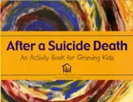 Kids and suicide: a review of a great book for helping kids cope with suicide loss.