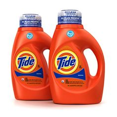 Some of the strangest looks I get are from people who just don't get why I would make my own laundry detergent when it is so readily available in just about any store. I've written about this before, but for those of you who aren't convinced, I'd like another chance to change your mind. Cost. […]