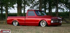 Smitty's 67-72 Chevy C10