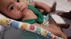 Baby 5 month