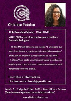Algumas Observações   Por Fernanda Rodrigues