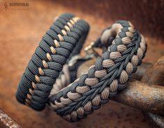 Paracord Bracelet Designs, Paracord Bracelets, Bracelets For Men, Diy Friendship Bracelets Patterns, 550 Paracord, Etsy Seller, Bushcraft, Edc, Survival