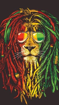 Best 7 Weed Wallpaper High Resolution For Your Android or Iphone Wallpapers Weed Wallpaper, Watercolor Wallpaper Iphone, Lion Wallpaper, Fall Wallpaper, Rasta Art, Rasta Lion, Arte Bob Marley, Marshmello Wallpapers, Dope Wallpapers