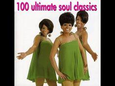 Various Artists - 100 Northern Soul Classics (AudioSonic Music) [Full Album] - YouTube