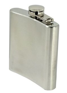 6oz Stainless Steel Flask *** Continue to the product at the image link.