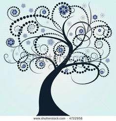 Tree Tatoos na Pinterestu | Tetování Strom, Strom Života a Stromy
