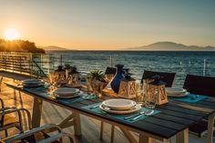 Investment Property, Retirement Investment, Zakynthos Greece, Beach Villa, New Start, Greek Life, Greek Islands, Luxury Villa, Photo Galleries