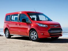 2016 Ford Transit Connect Redesign And Price - https://fordcarhq.com/2016-ford-transit-connect-redesign-and-price/