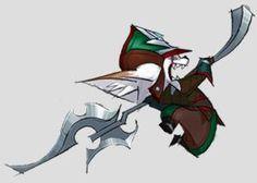 Champion Insights: Kled, the Noxian Meme   League of Legends