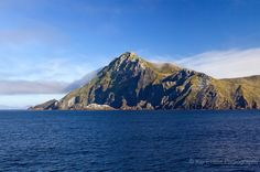 Cape Horn, tip of South America