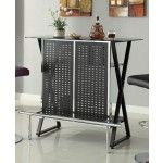 Coaster Furniture - Recreation Bar Table - 104025  SPECIAL PRICE: $394.00