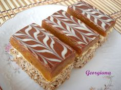 Just cooking! Romanian Desserts, Romanian Food, Just Cooking, Food Cakes, Cheesecakes, Delicious Desserts, Cake Recipes, Sweet Tooth, Good Food