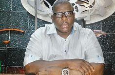How Kashamu saved ex-President Obasanjo from food poisoning – You need to see this!