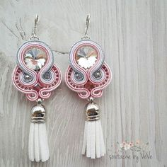 #soutachemania #soutache #beads #soutachejewelry #jewelrygram #jewelry #instafashion #fashion #earings #earingslove #slovakiagirl #mypassion #jewelrywithlove #handmade #handarbeit #handmadejewelry #jewelerydesign #jewelrygram #handcrafted #soutacheembroide #madebyme #musthave #oorbellen #ohrringe #nausnice  #bloggerdesigner #fashionaccessories  #instafashion #tvorba #soutachebyveve #inspiration  #vyrobenosrdcem ❤