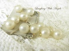pearls and lace perfume | pearls and lace