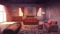 Habitacion #7